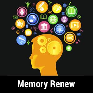 memory-renew