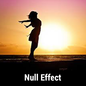 null-effect